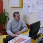 "Д-р Митко Христов Месторабота:  МБАЛ""Св.Иван Рилски"", Стара Загора"