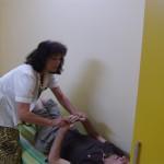 д-р Ваня Владимирова д-р Ваня Владимирова Призната специалност:  • Физикална и рехабилитационна медицина, София